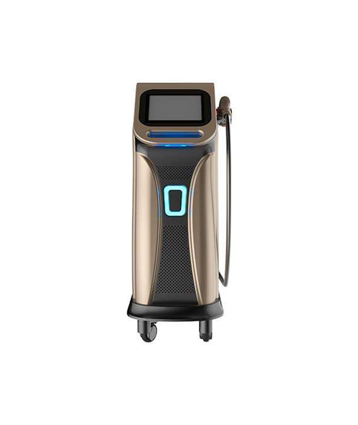 Laser Epilthree-Pro