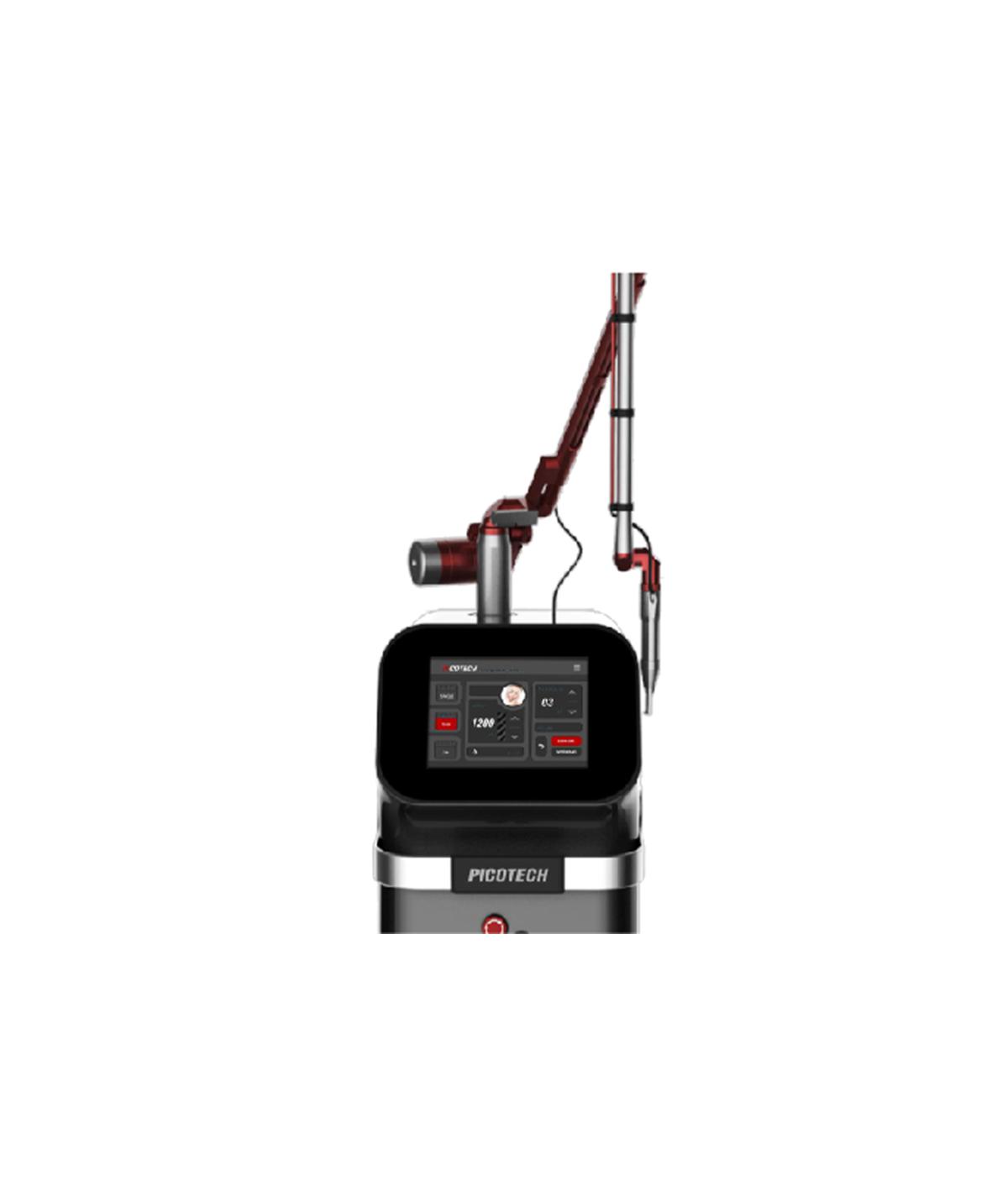 PicoTech Laser